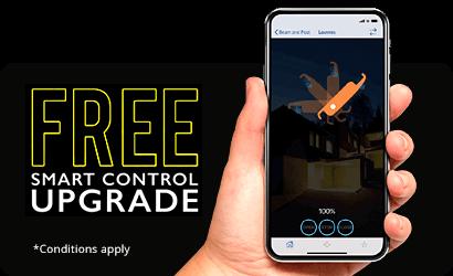 FREE Smart Control Upgrade