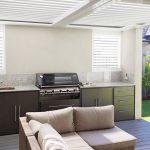 Alfresco Area Outdoor Kitchen